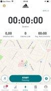 Runtastic GPS: Running, Jogging and Fitness Tracker image 2 Thumbnail