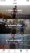 Runtastic GPS: Correr, rutas y entrenador personal imagen 4 Thumbnail