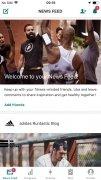 Runtastic GPS: Running, Jogging and Fitness Tracker image 5 Thumbnail