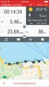 Runtastic Road Bike GPS Cycling & Ride Tracker image 1 Thumbnail