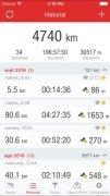 Runtastic Road Bike: Ciclismo y bici de carretera imagen 3 Thumbnail