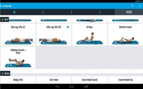 Runtastic Six Pack bild 6 Thumbnail