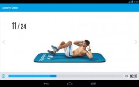 Runtastic Six Pack bild 7 Thumbnail