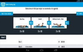 Runtastic Six Pack image 9 Thumbnail