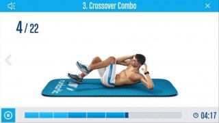 Runtastic Six Pack image 1 Thumbnail