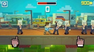 Rush Fight! imagen 2 Thumbnail