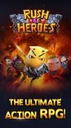 Rush of Heroes image 1 Thumbnail