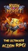 Rush of Heroes imagen 1 Thumbnail