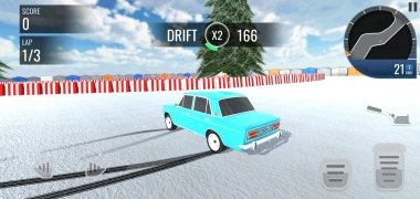 Russian Car Drift bild 1 Thumbnail