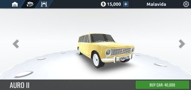 Russian Car Drift bild 7 Thumbnail
