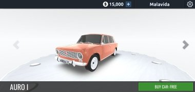 Russian Car Drift bild 9 Thumbnail