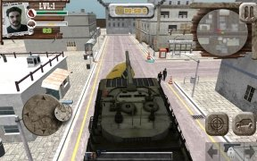 Russian Crime Simulator imagem 1 Thumbnail