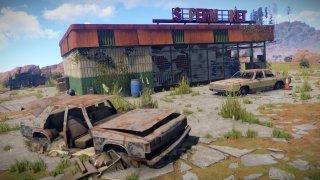 Rust imagem 6 Thumbnail