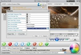 RZ Video Converter image 1 Thumbnail