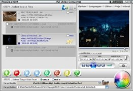 RZ Video Converter bild 3 Thumbnail