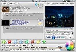 RZ Video Converter imagen 3 Thumbnail