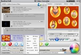 RZ Video Converter image 4 Thumbnail