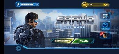 Saaho image 1 Thumbnail