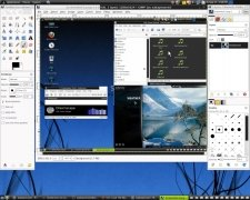 Sabayon Linux imagen 3 Thumbnail