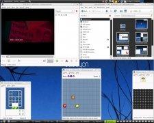 Sabayon Linux imagen 5 Thumbnail