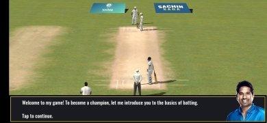 Sachin Saga Cricket Game image 3 Thumbnail
