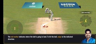 Sachin Saga Cricket Game image 4 Thumbnail