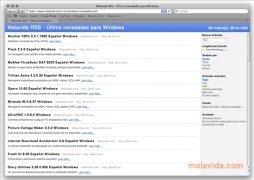 Safari  5.1.10 Español imagen 3
