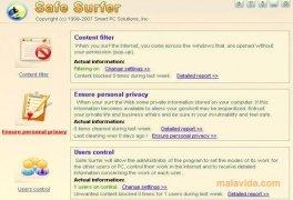 Safe Surfer imagem 1 Thumbnail