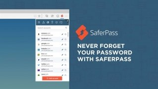 SaferPass immagine 1 Thumbnail