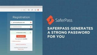 SaferPass immagine 2 Thumbnail