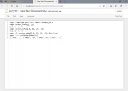 SageMath imagen 2 Thumbnail
