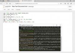 SageMath imagen 4 Thumbnail