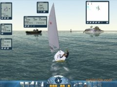 Sail Simulator bild 1 Thumbnail
