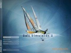Sail Simulator imagem 2 Thumbnail