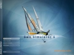 Sail Simulator bild 2 Thumbnail