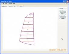 Sailcut CAD image 4 Thumbnail