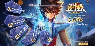 Saint Seiya: Awakening image 8 Thumbnail