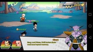 Saiyan Legends imagen 1 Thumbnail