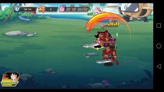 Saiyan Legends imagen 11 Thumbnail