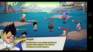Saiyan Legends imagen 2 Thumbnail