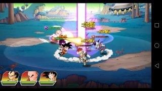 Saiyan Legends imagen 3 Thumbnail