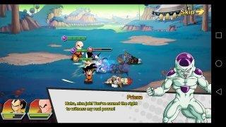 Saiyan Legends imagen 5 Thumbnail