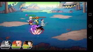 Saiyan Legends imagen 6 Thumbnail