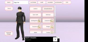 Sakura School Simulator image 3 Thumbnail