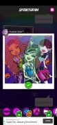Monster High Beauty Shop: Fangtastic Fashion Game image 5 Thumbnail