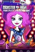 Salão de Beleza Monster High imagem 1 Thumbnail