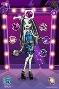 Salón de belleza Monster High imagen 2 Thumbnail