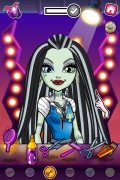 Salón de belleza Monster High imagen 3 Thumbnail