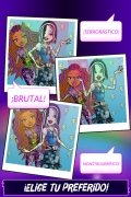 Salão de Beleza Monster High imagem 7 Thumbnail