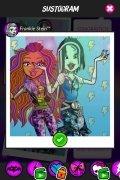 Salón de belleza Monster High imagen 8 Thumbnail